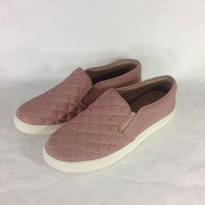 A New Day Reese Quilted Fashion Sneakers Slip On
